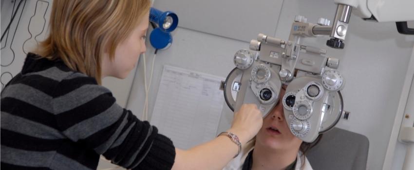 formation optique-examen de vue stage-séminaire opticien