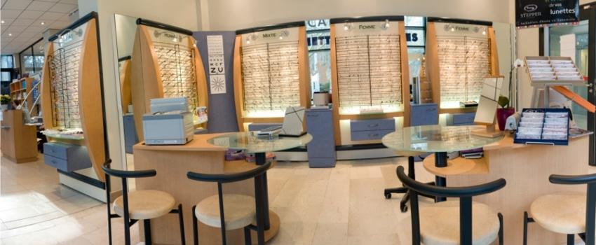 études optique- BTS OL - devenir opticien lunetier