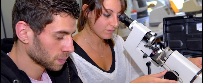 optique-optométrie-études BTSOL- Post BTS Opticien lunetier