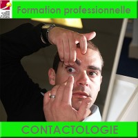 stage contactologie opticien lunetier