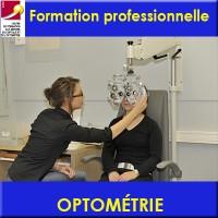 formation optique examen de vue optométrie