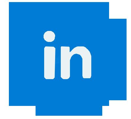 L'ICO sur les réseaux  LINKEDIN