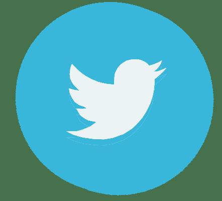 L'ICO sur les réseaux  TWITTER