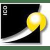 ICO Institut d'Optique Bures Logo