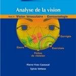 analyse de la vision, journées découvertes à l'ico sur les métiers de l'optique