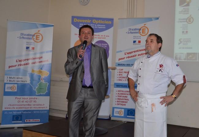 UFA-theodore-monod-cotes-villebon-remise-diplomes-Licence-commerce-vente-2014