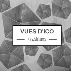 Vues d'ICO newsletter de l'ICO, vues de l'optique, de l'opticien