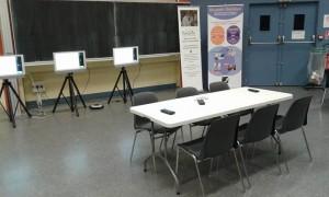 etudiants-opticiens-ICO-AGORAE-examens-vue