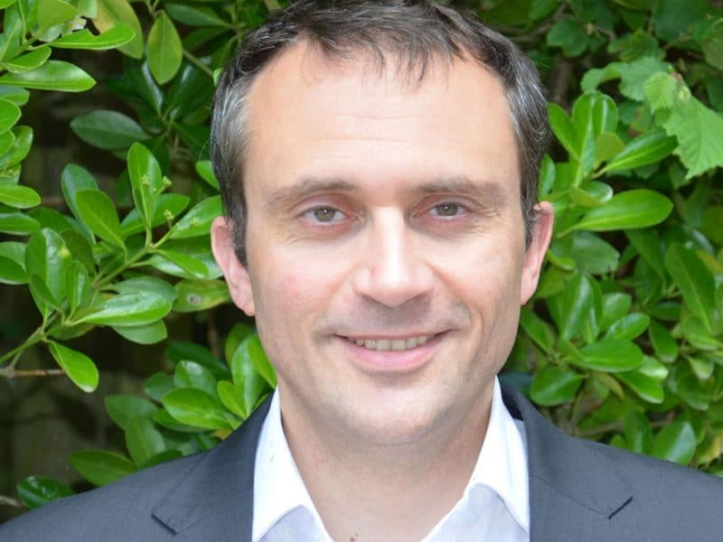 René BANCAREL Directeur des Formations professionnelles et en Alternance à l'ICO