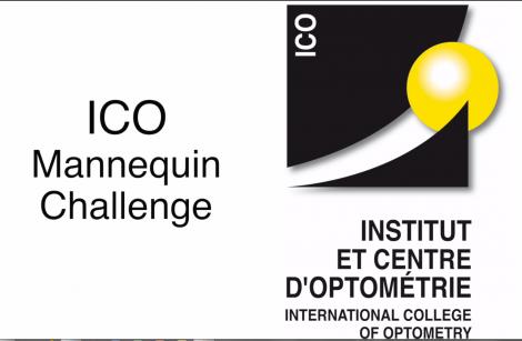 ICO BTS Opticien Lunetier école optique