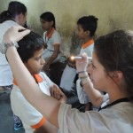 action humanitaire mumbai inde 2016 ico bts opticien