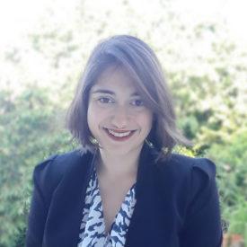 Céline Caraman opticienne optométriste ancienne ICO Bures-sur-Yvette