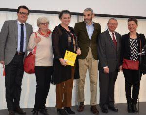 ICO fête ses 100 ans, école centenaire optique lunetterie