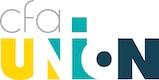 logo du CFA UNION CFA de rattachement de notre Unité de Formation des Apprentis UFA-LTPO ICO