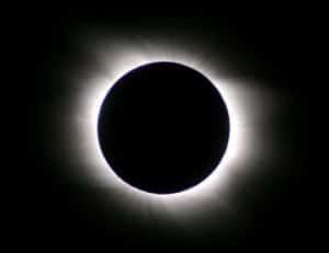 venez regarder l'éclipse solaire de mars à l'ICO