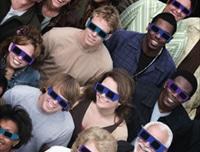 protection des yeux, éclipse solaire : venez à l'ICO