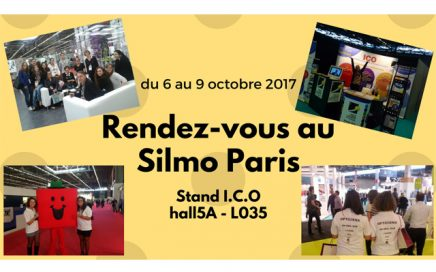ico ecole optique centenaire au silmo Paris 2017