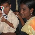 etudiants btsol opticien humanitaire inde ico