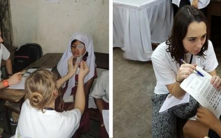 ico action humanitaire mumbai inde 2016 bts opticien