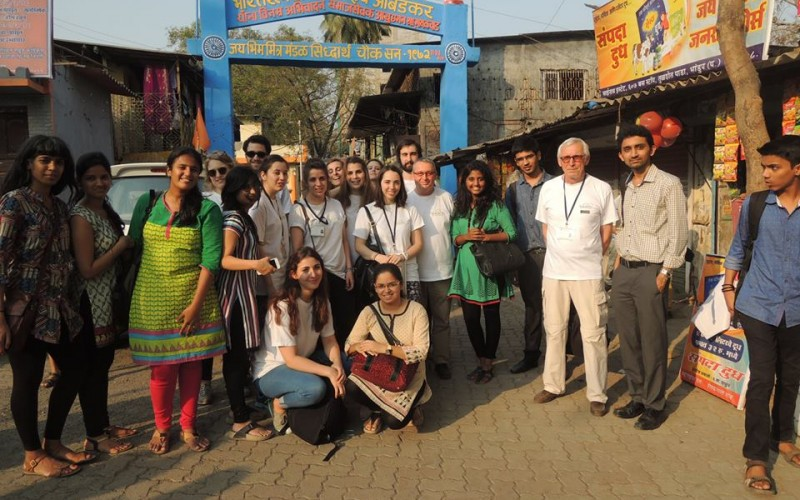 ico actions humanitaires mumbai inde 2016