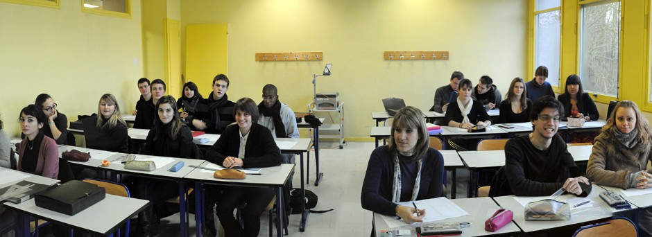 etudiants opticiens btsol