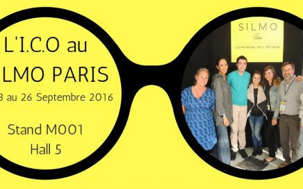 ico silmo formation opticien btsol poursuite etudes
