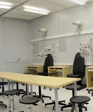 analyse vision bts opticien btsol etudes optiques