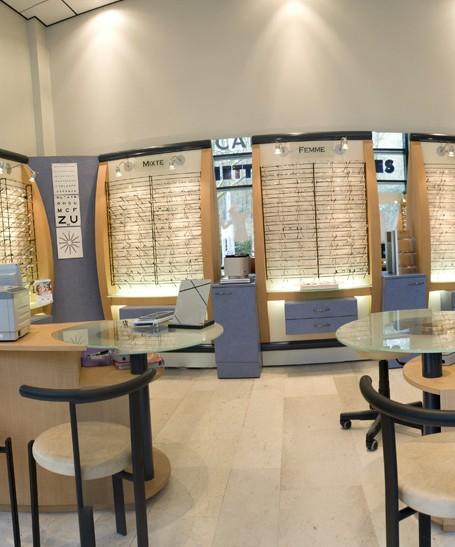 opticien lunetier ICO etudes optique lunetterie
