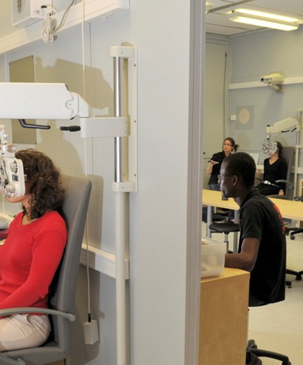 optometrie contacto etudes opticien btsol