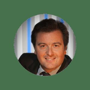 Laurent Dosseville parrain de promo ICO