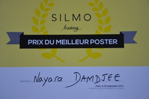 licence pro opto prix du meilleur poster silmo academy