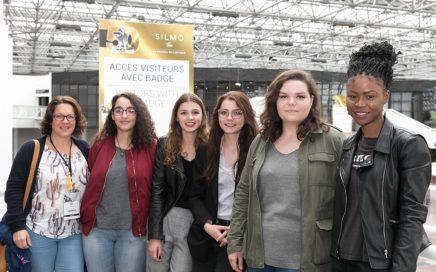 challenge inter-écoles optique lunetterie remporté par les étudiants BTS OL de l'ICO