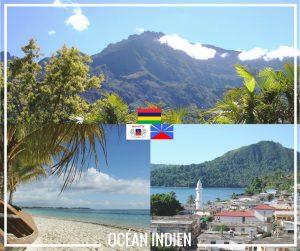 Fais ton stage de fin d'année dans l'Océan Indien avec l'I.C.O