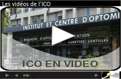 l'ICO en vidéos