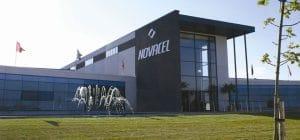 Novacel verrier français
